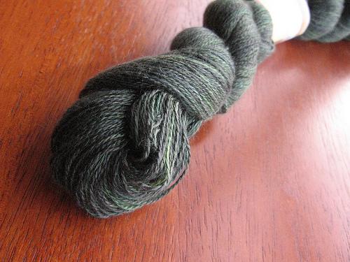 Silklace